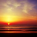Ocen Sunrise. by John Greim