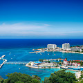 Ocho Rios by Bryan Smith