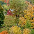 October Fifteenth by Robert DeFosses