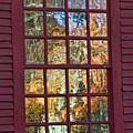 October Reflections 3 by Edward Sobuta