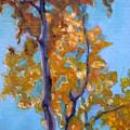 October by Tahirih Goffic