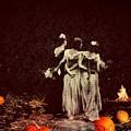 October  by Tiffaney Porter