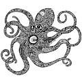 Octopus by Carol Lynne