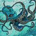 Octopus by Darice Machel McGuire