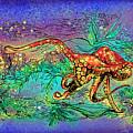 Octopus Garden by Katherine Nutt
