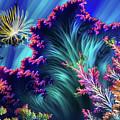 Octopus's Garden by Steven Marcus