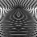 Oculus Abstract by Rand