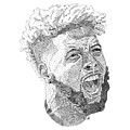 Odell Beckham Jr. by Marcus Price
