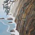 Off Big Sur by Kip Decker