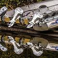 Off Season Outboards by Rikk Flohr