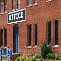 Office #2 by Nikolyn McDonald