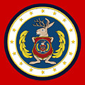 Official Odd Squad Seal by Odd Squad
