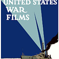 Official United States War Films by War Is Hell Store