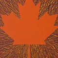 Oh Canada 5 by Kyung Hee Hogg