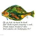 Oh De Fish by Vida Miller