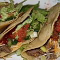 Oh So Good Tacos by Aimee Galicia Torres