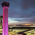 O'hare Airport by Jim West