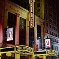 Ohio And State Theaters by Frozen in Time Fine Art Photography