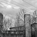 Ohio Farm by Rancher's Eye Photography