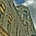 Ohio State Reformatory #2 by Tony Baca