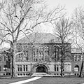 Ohio State University Hayes Hall by University Icons