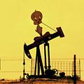 Oil Baron Tweety by Douglas Barnard
