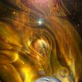 Oil From Heaven by Mykel Davis