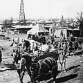 Oil: Texas, 1920 by Granger