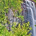 Ok Slip Falls Two by Marisa Geraghty Photography