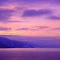 Okanagan Evening by Bill Kellett