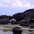 Okinawa Beach 2 by Curtis J Neeley Jr