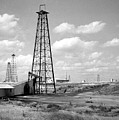 Oklahoma Crude by Larry Keahey