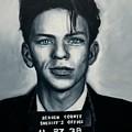 Ol' Blue Eyes by Jonathan Luczycki