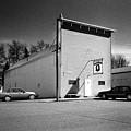 Old 10 Saloon Buffalo North Dakota by Donald  Erickson
