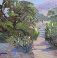 Old Agoura by Jay Johnson
