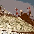 Old Baja by David Lee Thompson