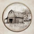 Old Barn by Eric Fan