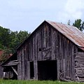 Old Barn by Kenna Westerman