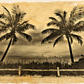 Old Beach by Debra and Dave Vanderlaan