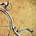 Old Bicycle-part Two by Manzar Arts