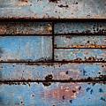 Old Blue by Edie Ann Mendenhall