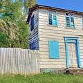 Old Board House by Nadia Sanowar