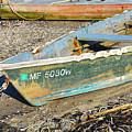 Old Boat by AnnaJanessa PhotoArt