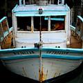 Old Boat by Craig Incardone