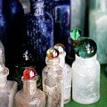 Old Bottles by Neil Overy