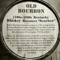 Old Bourbon by Mel Steinhauer