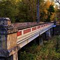 Old Bridge by Karen Goodwin