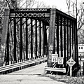 Old Bridge by Sennie Pierson