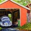 Old Bug by Mary Beth Harrison