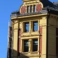 Old Building by Haniet Cordovi